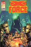 Cover for X-Force (Panini France, 1997 series) #48