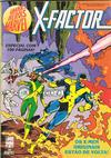Cover for Grandes Heróis Marvel (Editora Abril, 1983 series) #30