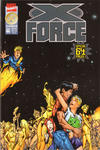 Cover for X-Force (Panini France, 1997 series) #44