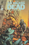 Cover Thumbnail for The Walking Dead Deluxe (2020 series) #2