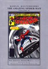 Cover for Marvel Masterworks: The Amazing Spider-Man (Marvel, 2003 series) #22