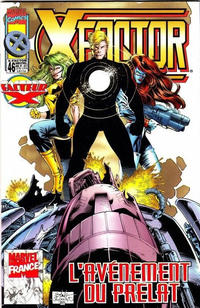 Cover Thumbnail for X-Factor (Panini France, 1997 series) #46