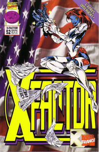 Cover Thumbnail for X-Factor (Panini France, 1997 series) #52