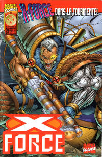 Cover Thumbnail for X-Force (Panini France, 1997 series) #29