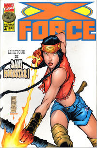 Cover Thumbnail for X-Force (Panini France, 1997 series) #37