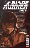 Cover for Blade Runner 2019 (Titan, 2019 series) #11