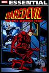 Cover for Essential Daredevil (Marvel, 2002 series) #6