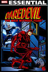Cover for Essential Daredevil (Marvel, 2002 series) #6