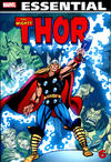 Cover for Essential Thor (Marvel, 2001 series) #6