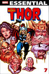 Cover for Essential Thor (Marvel, 2001 series) #7