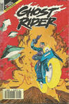 Cover for Ghost Rider (Semic S.A., 1991 series) #4