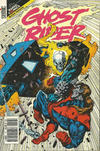 Cover for Ghost Rider (Semic S.A., 1991 series) #13