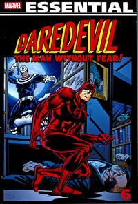 Cover Thumbnail for Essential Daredevil (Marvel, 2002 series) #6