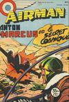 Cover for Airman (SNPI (Société Nationale de Presse Illustrée), 1953 series) #5