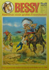Cover for Bessy Sammelband (Bastei Verlag, 1966 ? series) #37