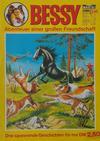 Cover for Bessy Sammelband (Bastei Verlag, 1966 ? series) #52