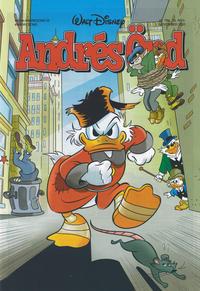 Cover Thumbnail for Andrés Önd (Edda, 2000 series) #45/2020