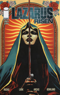 Cover Thumbnail for Lazarus: Risen (Image, 2019 series) #5