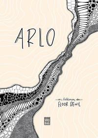 Cover Thumbnail for Arlo (Vrijdag, 2020 series)