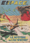 Cover for Espace (SNPI (Société Nationale de Presse Illustrée), 1953 series) #12