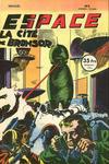 Cover for Espace (SNPI (Société Nationale de Presse Illustrée), 1953 series) #3