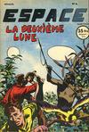 Cover for Espace (SNPI (Société Nationale de Presse Illustrée), 1953 series) #4