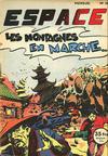 Cover for Espace (SNPI (Société Nationale de Presse Illustrée), 1953 series) #10