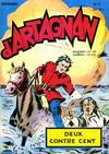 Cover for Les aventures du chevalier D'Artagnan (SNPI (Société Nationale de Presse Illustrée), 1953 series) #7