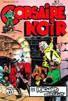 Cover for Corsaire Noir (SNPI (Société Nationale de Presse Illustrée), 1954 series) #1