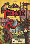 Cover for Captain Tornade (SNPI (Société Nationale de Presse Illustrée), 1953 series) #1