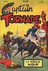 Cover for Captain Tornade (SNPI (Société Nationale de Presse Illustrée), 1953 series) #3