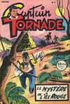 Cover for Captain Tornade (SNPI (Société Nationale de Presse Illustrée), 1953 series) #7