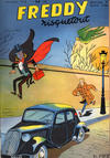 Cover for Freddy Risquetout (SNPI (Société Nationale de Presse Illustrée), 1955 series) #2