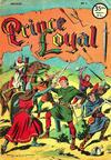 Cover for Prince Loyal (SNPI (Société Nationale de Presse Illustrée), 1953 series) #1