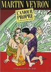 Cover for L'amour propre ne le reste jamais très longtemps (Albin Michel, 1983 series) #[nn]