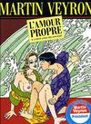 Cover for L'amour propre ne le reste jamais très longtemps (Albin Michel, 1983 series) #[nn] [1998]