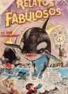 Cover for Relatos Fabulosos (Editorial Novaro, 1959 series) #42