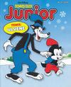 Cover for Donald Duck Junior (Hjemmet / Egmont, 2018 series) #12/2020