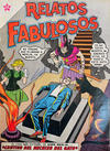 Cover for Relatos Fabulosos (Editorial Novaro, 1959 series) #50