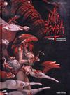 Cover for Anita Bomba (Albin Michel, 2006 series) #4 - Destination Borderzone