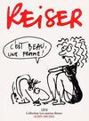 Cover for Les années Reiser (Albin Michel, 1994 series) #5 - C'est beau une femme!