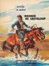 Cover for Arnaud de Casteloup (Albin Michel, 1976 series)
