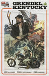 Cover for Grendel Kentucky (AWA Studios [Artists Writers & Artisans], 2020 series) #1