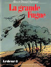 Cover Thumbnail for Ardeur (1980 series) #3 [1997]