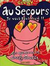 Cover for Les aventures de Lovely Goretta (Albin Michel, 2006 series)