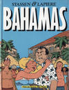 Cover for Bahamas (Albin Michel, 1988 series)