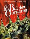 Cover for Le bal de chimères (Albin Michel, 2005 series) #1 - Anaïs
