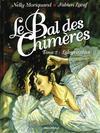 Cover for Le bal de chimères (Albin Michel, 2005 series) #2 - Labyrinthes