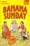 Cover for Banana Sunday (Albin Michel, 2007 series)