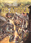 Cover for BD Africa (Albin Michel, 2005 series)